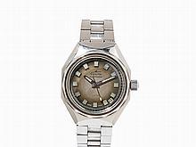 Zenith Defy Wristwatch, c. 1973