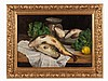 Joseph Jost, Still Life with Fishes, Austria, c. 1930, Joseph Jost, Click for value