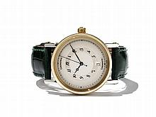 Chronoswiss Chronometer Wristwatch, Switzerland, Around 2000