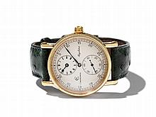 Chronoswiss Regulateur Wristwatch, Switzerland, Around 1987
