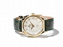 Omega Constellation Chronometer Wristwatch, Switzerlan, C. 1960