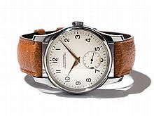 Longines Chronometer Wristwatch, Switzerland, Around 1975