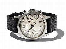 Chronograph Watchmaker Academy Solothurn, Switzerland, C. 1960