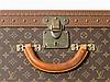Louis Vuitton, Monogram Canvas Suitcase, France, 1980s