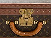 Louis Vuitton, Suitcase Alzer 80, Paris, 20th C.