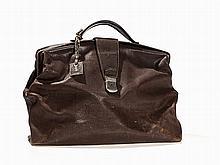 Donna Karan, Black Label Briefcase for Gents, USA, 1990s