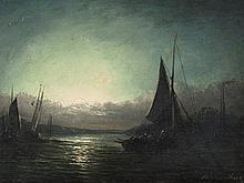 William Adolphus Knell (1802-1875),