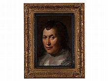 Ferdinand Bol, Circle of, 'Portrait of a Lady', 17th Century