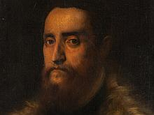 Titian (1490-1576) - manner of,