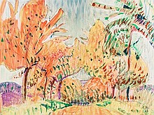 657: Modern Classics - Impressionism and Modern Art