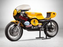 König 500 GP, Model Year 1973