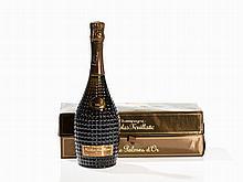 8 Bottles of Champagne, 1945/83/88/90/93/96 Vintages