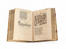 Melchior Pfintzing - Marx Treitzauerwein: 'Theuerdank', 1519