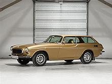 Volvo P 1800 ES 'Shooting Brake', Gold Metallic, 1972