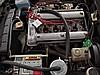 Alfa Romeo Spider 2000 Veloce, Model Year 1973