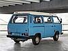 Volkswagen, T3 Camper Reimo, Model Year 1991