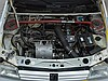 Peugeot 205 Rally Car, Model Year 1990