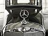 Mercedes 170V Limousine, Model Year 1938
