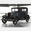 Ford A Tudor Sedan Film Vehicle, Model year 1930