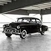 Chevrolet Fleetline De Luxe, Model Year 1949