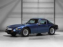 TVR Engineering GB 3000M, Model Year 1975