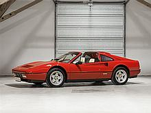 Ferrari Dino 328 GTS, Model Year 1986