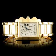 Special Live Estate Auction tanzanite Diamonds Rubies Emeralds & Certified Rolex Watches
