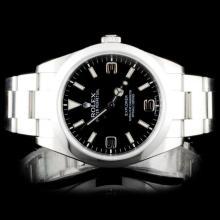 Investment Quality Womens Rolex Watches Fine 18K Rare Jewelry Diamonds Emeralds & Ruby