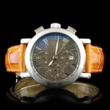 Tourneau Haute Horlogerie Swiss 40mm Chronograph