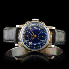 Breitling 1950s Chronograph 34mm Wristwatch