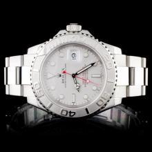 Rolex Yacht-Master SS 40MM Wristwatch