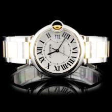 Ballon Bleu de Cartier TT Watch