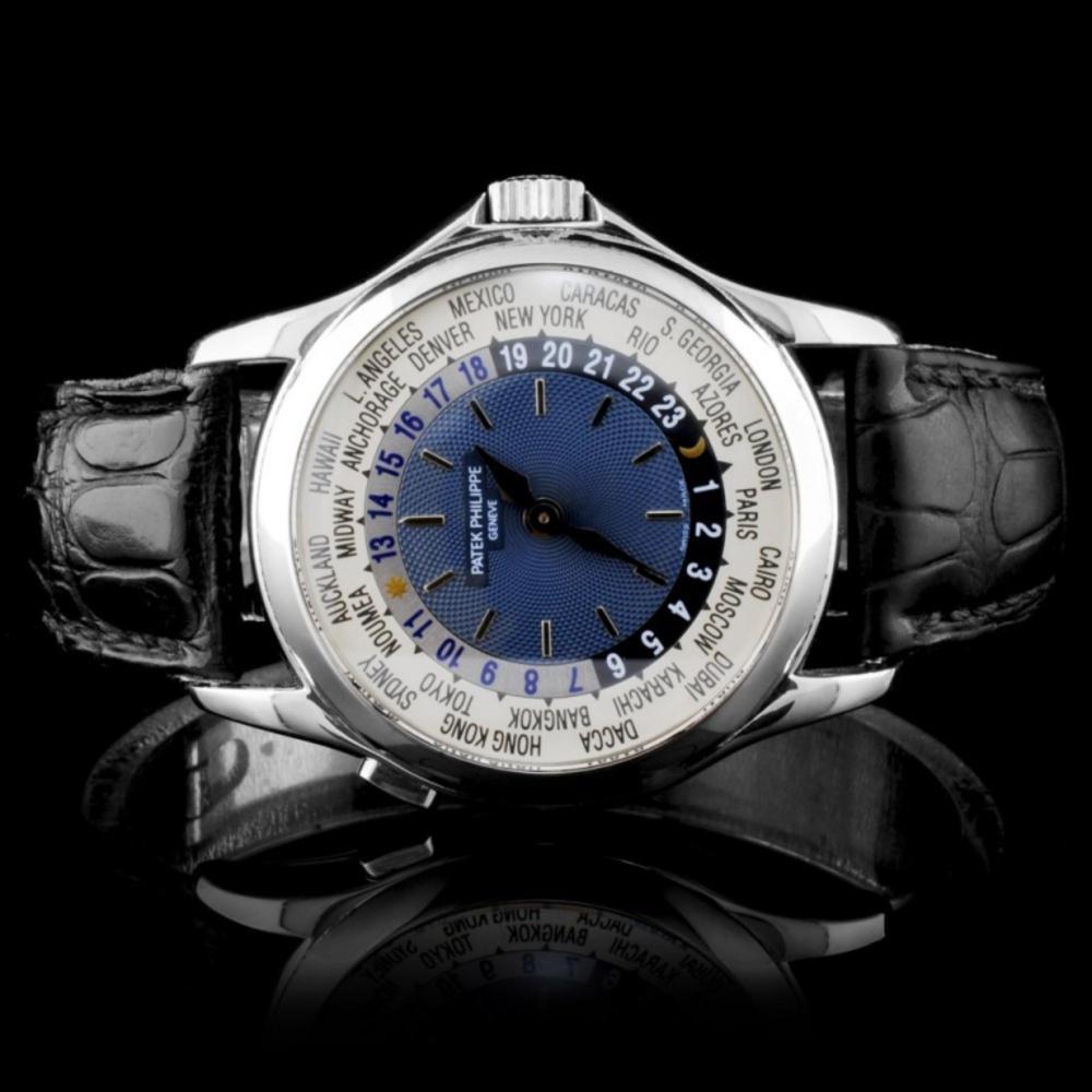 Rare Diamond Tanzanite & Ruby 18K Jewelry & Certified Rolex Watches Estate Auction Event