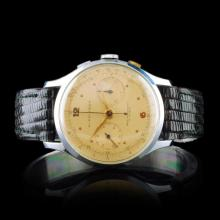 GLADIADOR Swiss 17-Jewel 40mm Chronograph