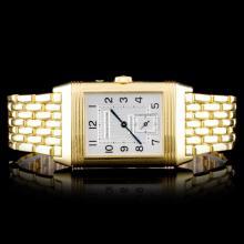Jaeger LeCoultre Men's Wristwatch