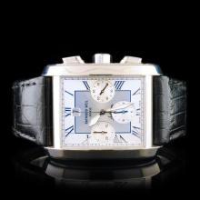 Raymond Weil Geneve Automatic Chrono 38mm Watch