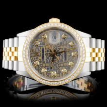 Winter Special Live Estate Auction Diamonds Rubies Emeralds & Rare Certified Rolex Watches