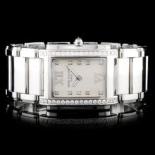 Patek Philippe SS Twenty_4 Diamond Ladies Watch