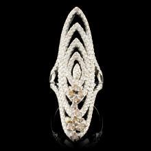14K Gold 2.05ctw Diamond Ring