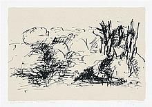 DIERICKX, Karel (1940-2014) – Verzameling van 6 zeefdrukken