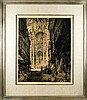 DE BRUYCKER, Jules – La cathédrale de Rouen - 1930, Jules