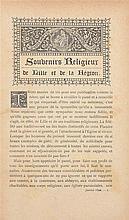 [LILLE] – Souvenirs Religieux de Lille et de la Région