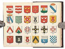 GAILLIARD, Jacques – Éphémérides Brugeoises ou relation chronologique des événements qui se sont passés dans la ville de Bruges
