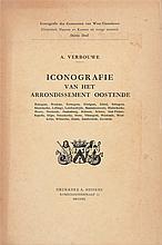 VERBOUWE, A. – Iconografie van het arrondissement Oostende