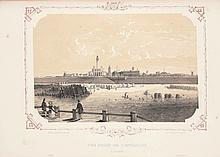 STROOBANT, F. - LAUWERS, J.B. - Monuments et vues d'Ostende