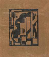MAES, Karel (1900-1974) – Untitled