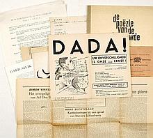 [GARD SIVIK] - Verzameling losse documenten