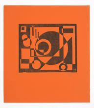 MAES, Karel (1900-1974) - Untitled (1921)