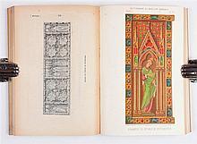 VIOLLET-LE-DUC, Eugène – Dictionnaire Raisonné du mobilier français de l'époque carlovingienne à la renaissance