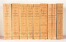 BRUNET, J. Ch – Manuel du Libraire et de l'amateur des livres contenant un nouveau dictionnaire bibliographique